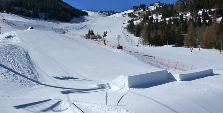 Skijanje - Italija, 8 dana za 2 osobe - slika 6