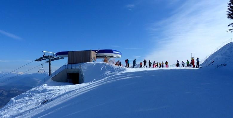 Skijanje - Italija, 8 dana za 2 osobe - slika 7