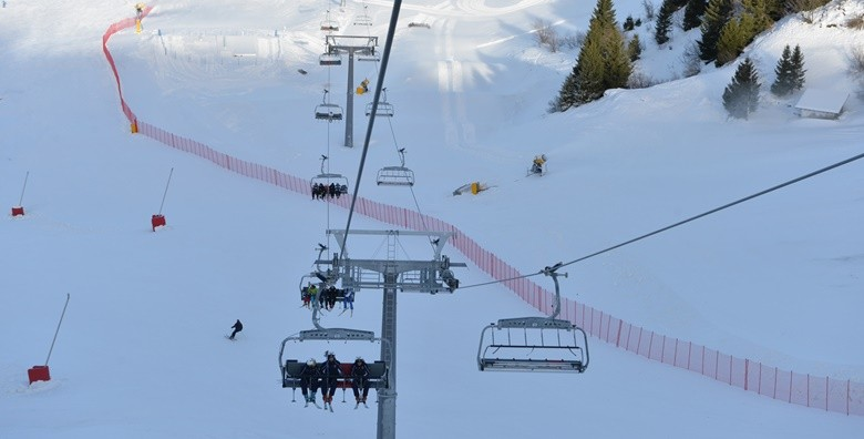 Skijanje - Italija, 8 dana za 2 osobe - slika 9