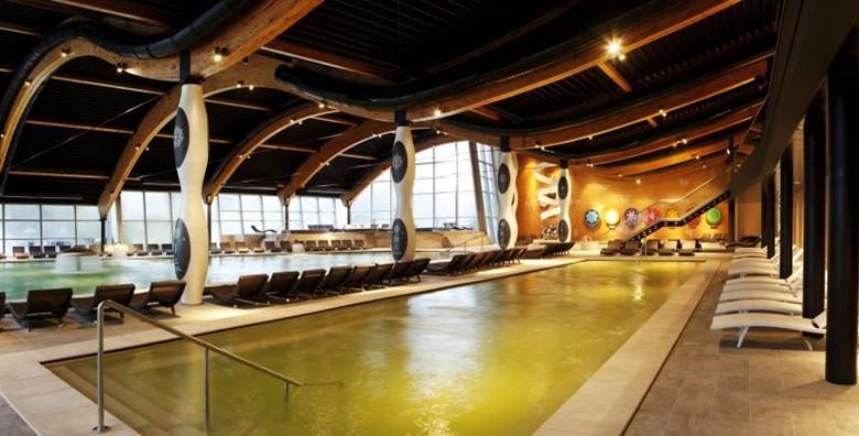 Toplice Sv. Martin - 3 dana za dvoje s doručkom i kupanjem - slika 2