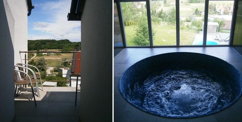Toplice Sv. Martin - 3 dana za dvoje s doručkom i kupanjem - slika 4