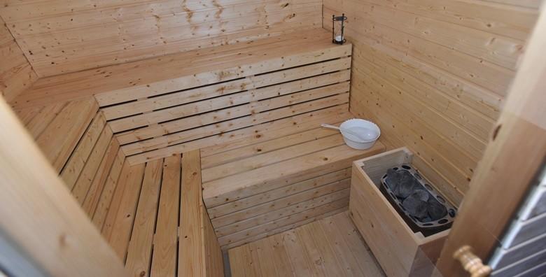 Toplice Sv. Martin - 3 dana za dvoje s doručkom i kupanjem - slika 8