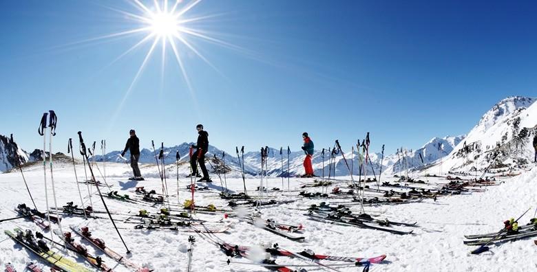 Skijanje - Austrija, 8 dana za 5 osoba - slika 2