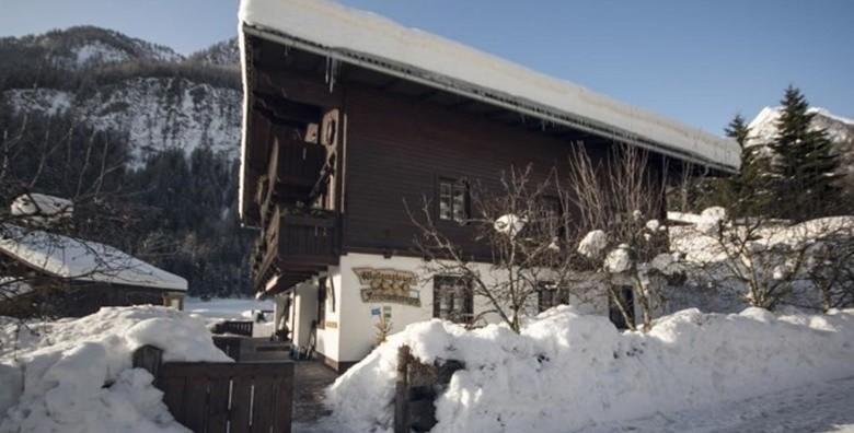 Skijanje - Austrija, 8 dana za 5 osoba - slika 16