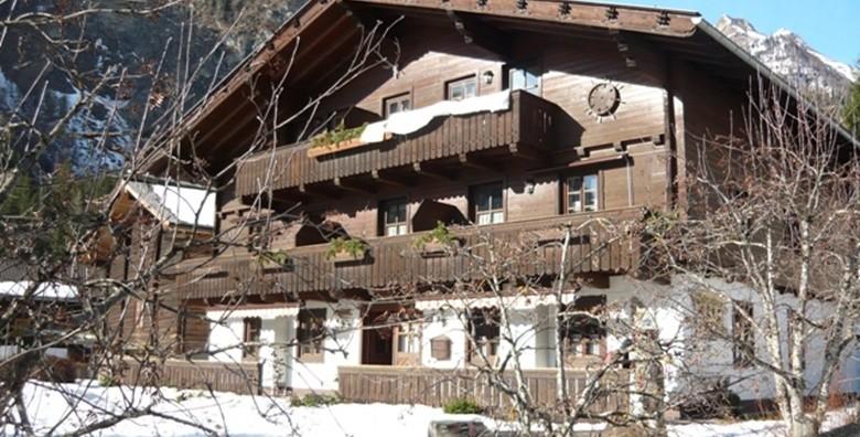 Skijanje - Austrija, 8 dana za 5 osoba - slika 17