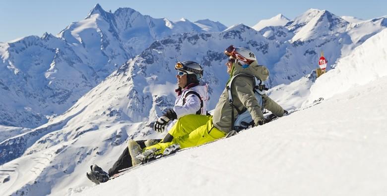 Skijanje - Austrija, 8 dana za 5 osoba - slika 3