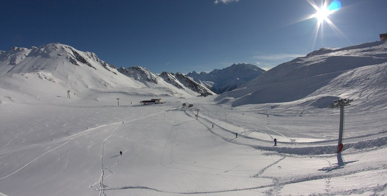 Skijanje - Austrija, 8 dana za 5 osoba - slika 4