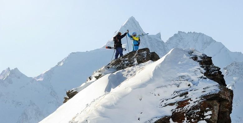 Skijanje - Austrija, 8 dana za 5 osoba - slika 5