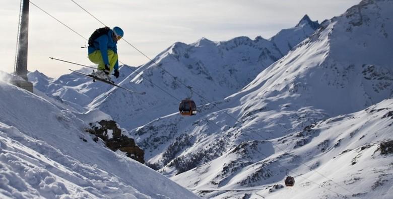 Skijanje - Austrija, 8 dana za 5 osoba - slika 6