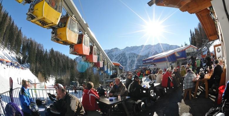 Skijanje - Austrija, 8 dana za 5 osoba - slika 7