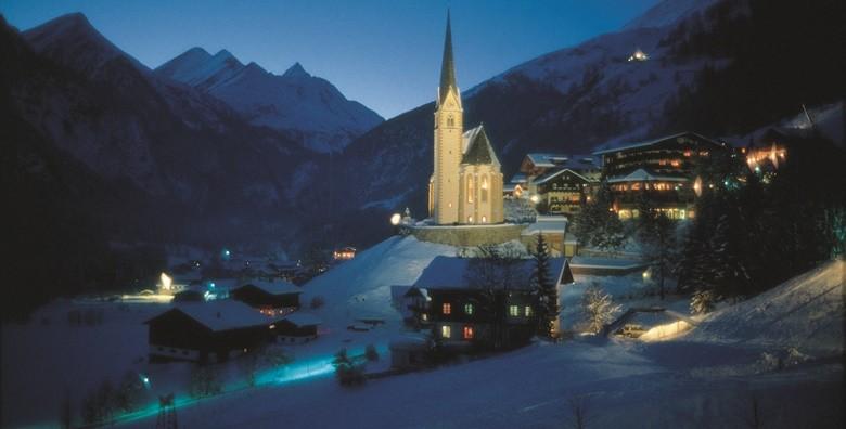 Skijanje - Austrija, 8 dana za 5 osoba - slika 8