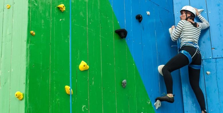 Zipline Mali Medo i 45 minuta penjanja s instruktorom - slika 16