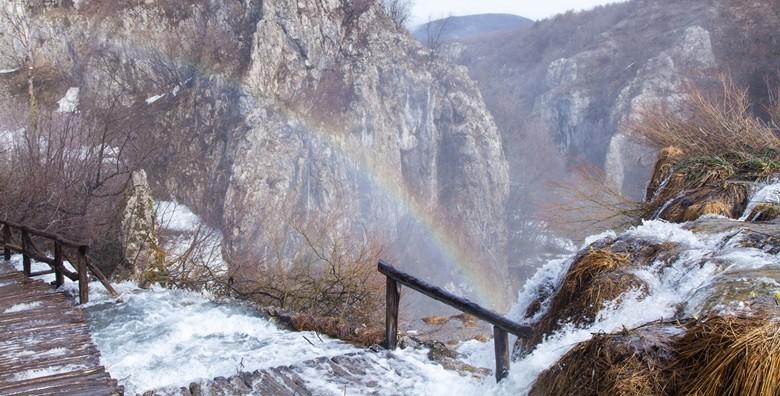 Np Plitvice i Smiljan - izlet s prijevozom - slika 10