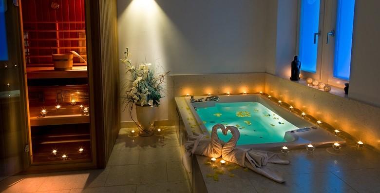 Rimske terme - 3 dana s kupanjem za dvoje - slika 4