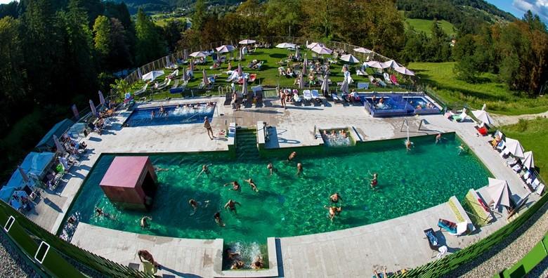 Rimske terme - 3 dana s kupanjem za dvoje - slika 7