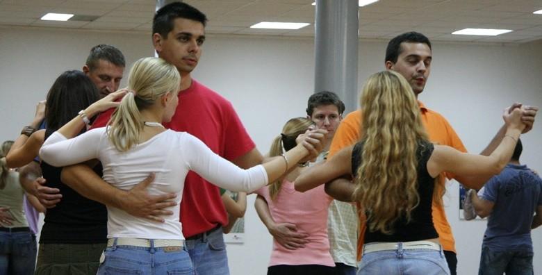 Naučite plesove koji se danas najčešće plešu - slika 2