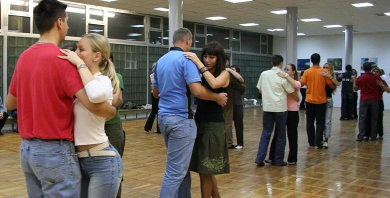 Naučite plesove koji se danas najčešće plešu - slika 3
