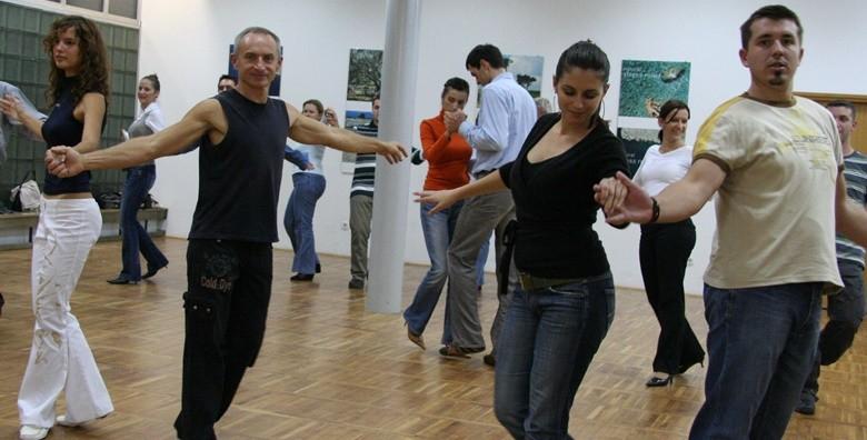 Naučite plesove koji se danas najčešće plešu - slika 4