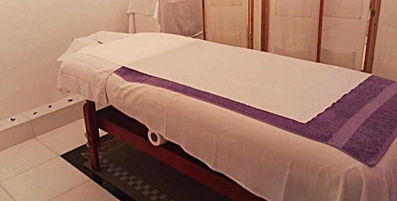 2 masaže leđa u salonu Golden Beauty - slika 3