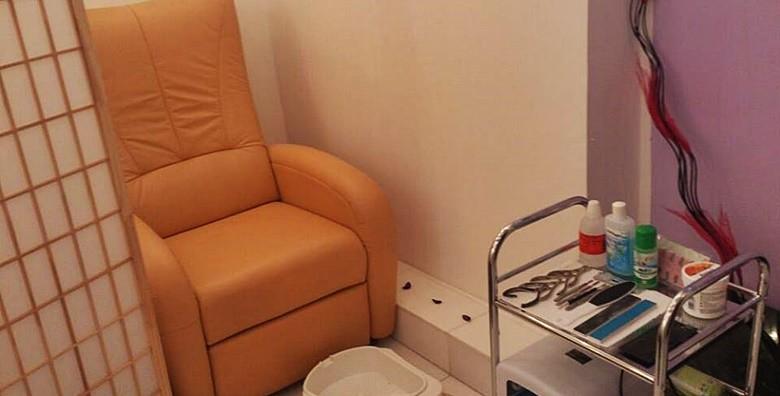 2 masaže leđa u salonu Golden Beauty - slika 5