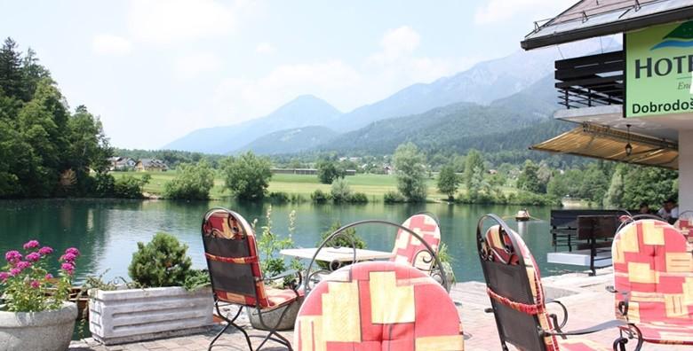Slovenija, Hotel Bor*** - 3 dana s polupansionom - slika 11