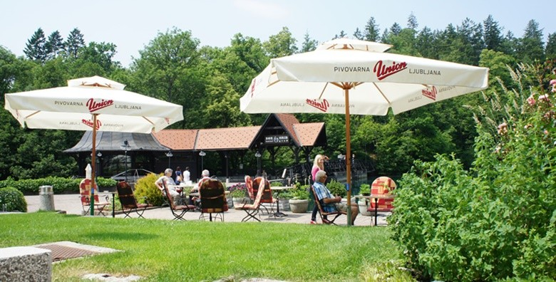 Slovenija, Hotel Bor*** - 3 dana s polupansionom - slika 13