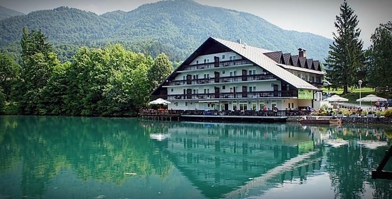 Slovenija, Hotel Bor*** - 3 dana s polupansionom - slika 15
