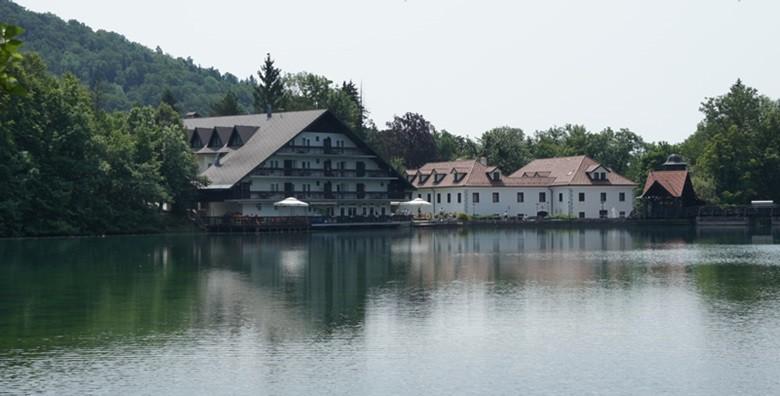 Slovenija, Hotel Bor*** - 3 dana s polupansionom - slika 9
