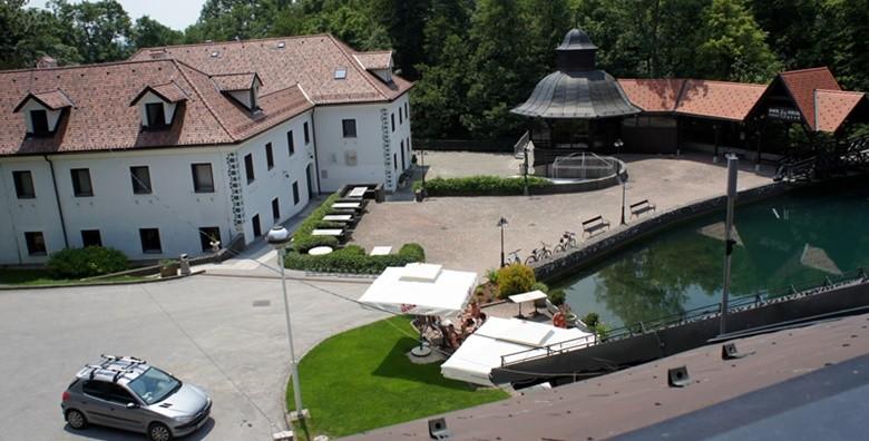 Slovenija, Hotel Bor*** - 3 dana s polupansionom - slika 10