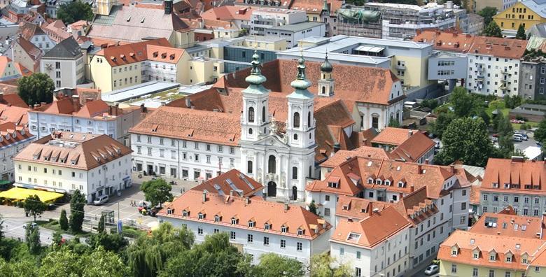 Tvornica Zotter i Graz - izlet s prijevozom