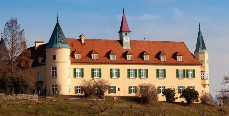 Tvornica Zotter i Graz - izlet s prijevozom - slika 4