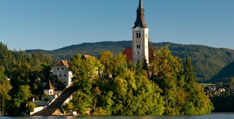 Bled i Ljubljana - izlet s prijevozom - slika 2