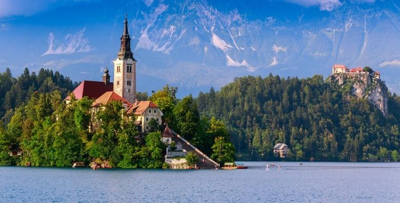 Bled i Ljubljana - izlet s prijevozom - slika 4