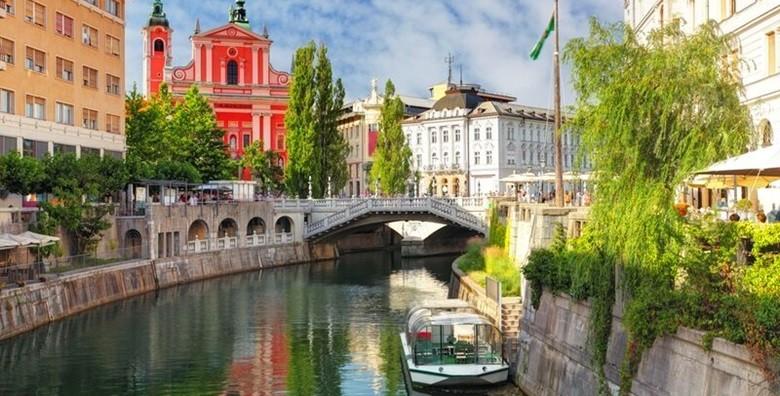 Bled i Ljubljana - izlet s prijevozom - slika 9
