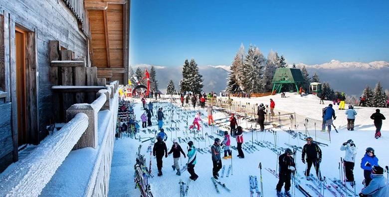 Skijanje - Slovenija, 4 dana za dvoje u Cerknu - slika 2