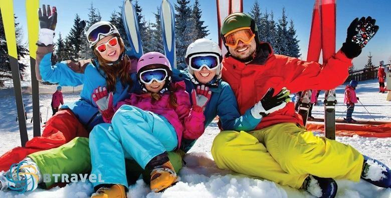 Skijanje - Slovenija, 4 dana za dvoje u Cerknu - slika 4