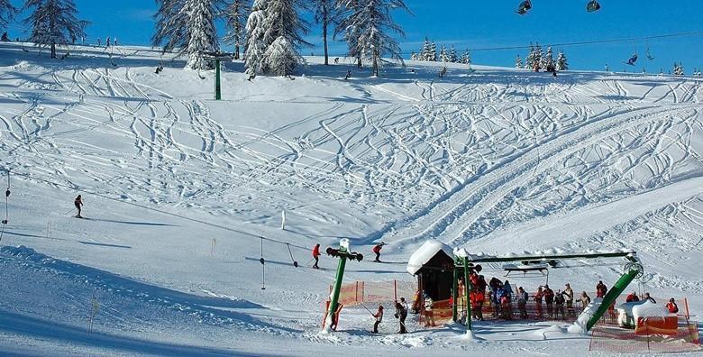 Skijanje - Slovenija, 4 dana za dvoje u Cerknu - slika 5