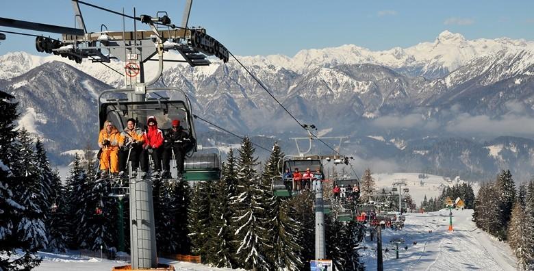 Skijanje - Slovenija, 4 dana za dvoje u Cerknu - slika 6