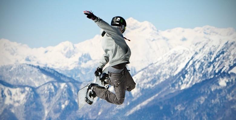 Skijanje - Slovenija, 4 dana za dvoje u Cerknu - slika 7