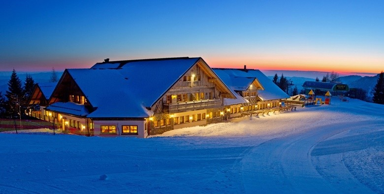 Skijanje - Slovenija, 4 dana za dvoje u Cerknu - slika 8