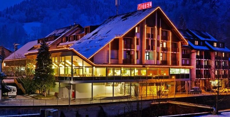 Skijanje - Slovenija, 4 dana za dvoje u Cerknu - slika 9