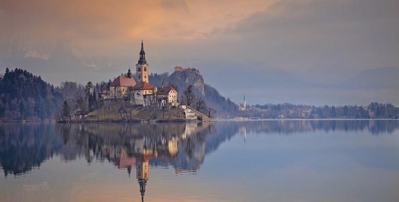 Bled i Ljubljana - izlet s prijevozom - slika 11