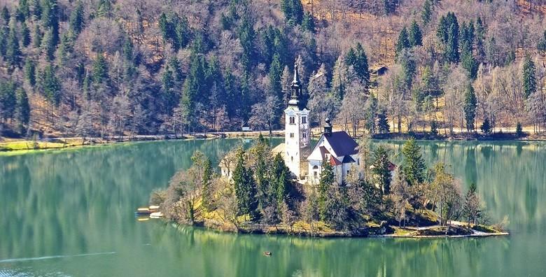 Bled i Ljubljana - izlet s prijevozom - slika 7