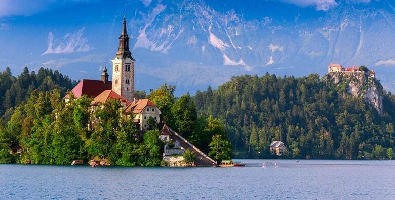 Bled i Ljubljana - izlet s prijevozom - slika 10