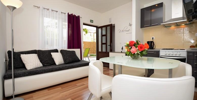 Kaštel Štafilić*** - 3 dana za 2 ili 4 osobe u apartmanima - slika 6