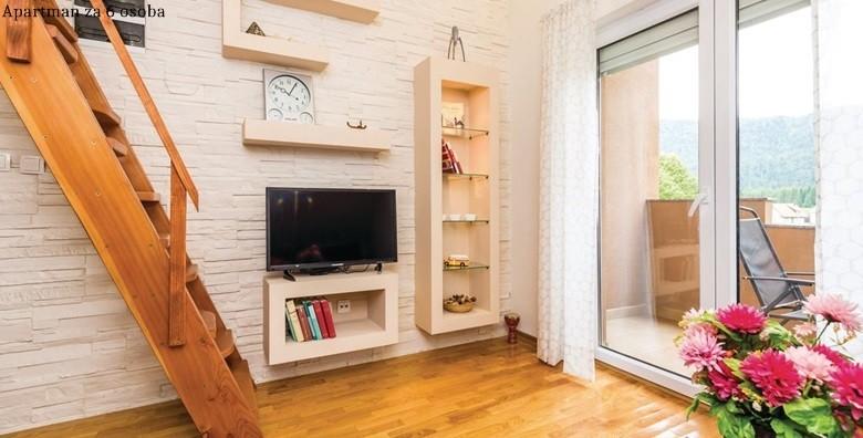 Bjelolasica*** - 3 dana za 4 ili 6 osoba u apartmanu - slika 11