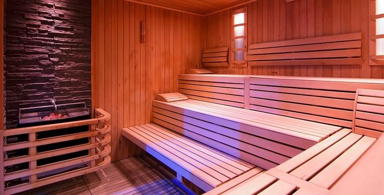 Moravske toplice**** - 3 dana s polupansionom za dvoje - slika 11