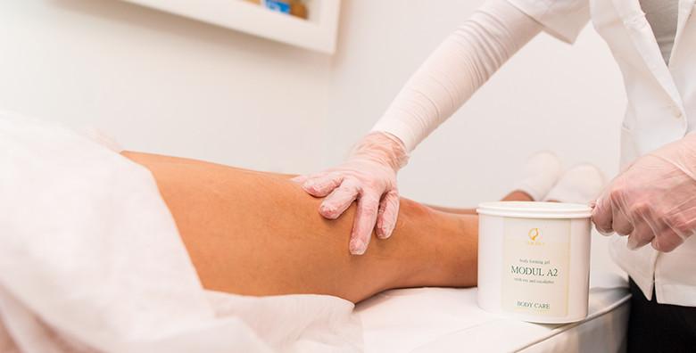 Body Contoure - 30 tretmana mršavljenja - slika 3