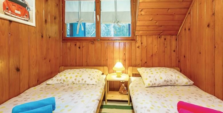 Gorski Kotar - 3 dana u autohtonoj drvenoj kući*** - slika 3