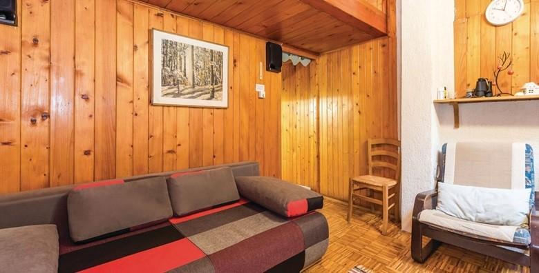 Gorski Kotar - 3 dana u autohtonoj drvenoj kući*** - slika 5